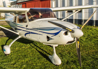PH-4H1 - Private TL-Ultralight TL-3000 Sirius