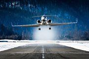 D-AJJK - Windrose Air Gulfstream Aerospace G-V, G-V-SP, G500, G550 aircraft
