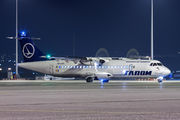 YR-ATI - Tarom ATR 72 (all models) aircraft
