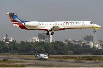 S2-AGK - Novo Air Embraer ERJ-145