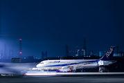 JA8396 - ANA - All Nippon Airways Airbus A320 aircraft
