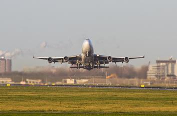 TF-AMN - Saudi Arabian Cargo Boeing 747-400BCF, SF, BDSF