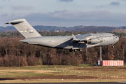 06-6162 - USA - Air Force Boeing C-17A Globemaster III aircraft