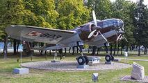 803N - Poland - Air Force PZL P-37B Łoś aircraft