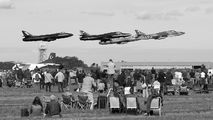 G-VETA - Viper Classics Hawker Hunter T.7 aircraft