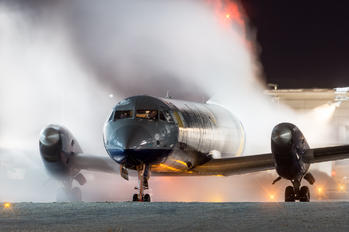 SE-LGX - West Air Sweden British Aerospace ATP