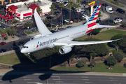 N803AL - American Airlines Boeing 787-8 Dreamliner aircraft