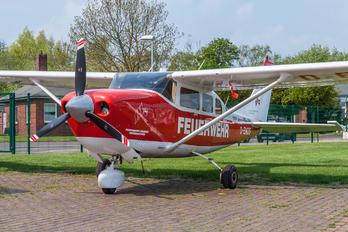 D-ENDS - Feuerwehr Cessna 206 Stationair (all models)
