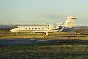 N478GS - Private Gulfstream Aerospace G-IV,  G-IV-SP, G-IV-X, G300, G350, G400, G450