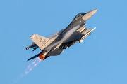 88-0516 - USA - Air Force General Dynamics F-16CG Night Falcon aircraft