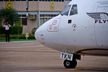 PR-TKN - Flyways Linhas Aéreas ATR 72 (all models)