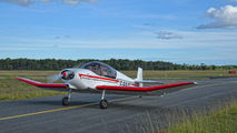 F-PAYE - Private Jodel D113 aircraft
