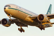 AP-BMG - PIA - Pakistan International Airlines Boeing 777-200ER aircraft