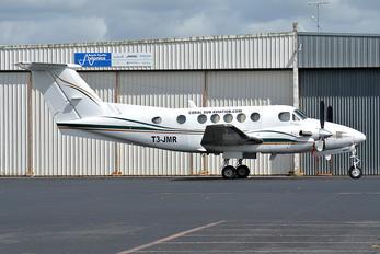 T3-JMR - Coral Sun Aviation Beechcraft 200 King Air