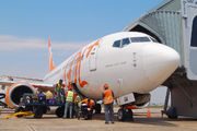 PR-GII - GOL Transportes Aéreos  Boeing 737-700 aircraft