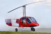 SP-XENA - Private Aviation Artur Trendak ZEN1 aircraft