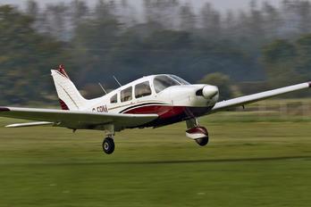 G-ERNI - Private Piper PA-28 Archer