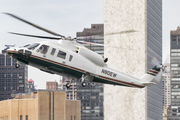 N80EW - Private Sikorsky S-76D aircraft