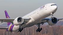 HS-TKQ - Thai Airways Boeing 777-300ER aircraft