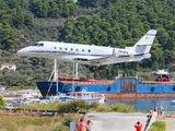 4X-ELL - Private Gulfstream Aerospace G200 aircraft