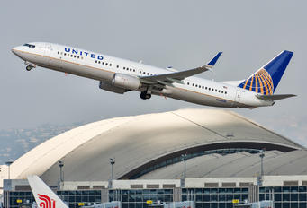 N69838 - United Airlines Boeing 737-900ER