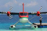 8Q-MBE - Maldivian Air Taxi de Havilland Canada DHC-6 Twin Otter aircraft