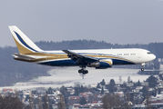 N767KS - Private Boeing 767-200 aircraft