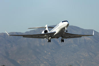 N817GS - Private Gulfstream Aerospace G650, G650ER