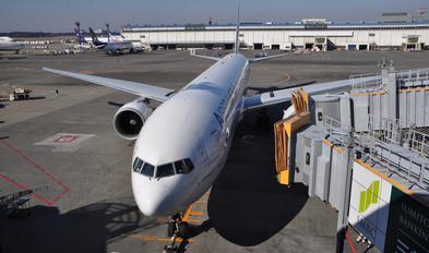 F-GSQF - Air France Boeing 777-300ER
