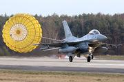 4070 - Poland - Air Force Lockheed Martin F-16C Jastrząb aircraft