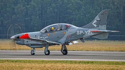 SP-YZL - PZL Okęcie PZL 130 Orlik TC-1 / 2