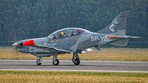 SP-YZL - PZL Okęcie PZL 130 Orlik TC-1 / 2 aircraft
