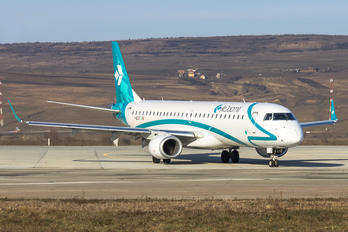 I-ADJT - Air Dolomiti Embraer ERJ-195 (190-200)