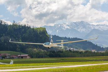 D-KULT - Private DG Flugzeugbau DG-808