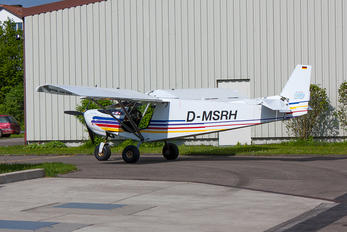 D-MSRH - Private Zenith - Zenair CH 701 STOL
