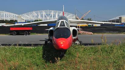 SP-PWE - PZL Mielec PZL I-22 Iryda