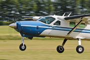 N208AY - Private Cessna 208 Caravan aircraft