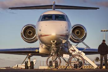 4X-CPX - Private Gulfstream Aerospace G-IV,  G-IV-SP, G-IV-X, G300, G350, G400, G450