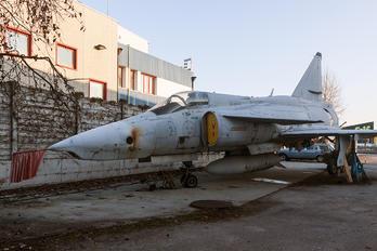 37971 - Sweden - Air Force SAAB AJSF 37 Viggen