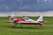 YR-ZAY - Romanian Airclub Zlín Aircraft Z-50 L, LX, M series aircraft