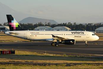 N509VL - Volaris Airbus A320