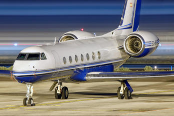 EC-JPK - Gestair Gulfstream Aerospace G-V, G-V-SP, G500, G550