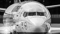 D-ABIP - Lufthansa Boeing 737-500 aircraft