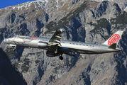 OE-LEZ - Niki Airbus A321 aircraft