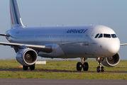 Air France F-GTAY image