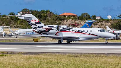 N1JM - Private Cessna 750 Citation X