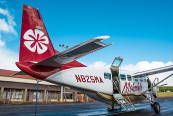 N825MA - Mokulele Airlines Cessna 208 Caravan