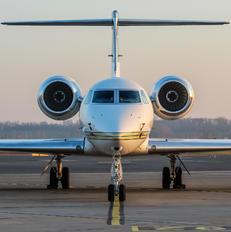 SX-GJJ - Gainjet Gulfstream Aerospace G-V, G-V-SP, G500, G550