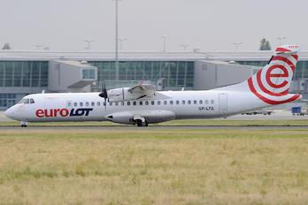 SP-LFA - euroLOT ATR 72 (all models)
