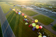 - - Private Balloon - aircraft